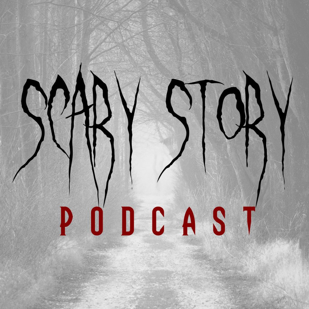 Cover Art for Scary Story Podcast